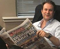 Sözcü gazetesinin sahibi Akbay hakkında flaş karar!