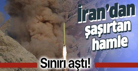 İran'ın uranyum stoku 370 kilograma yükseldi! Sınırı aştı