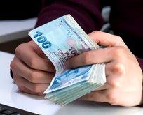 İşsiz kalan esnafa 2 bin 10 lira maaş