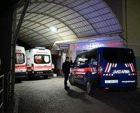 Balıkesir'de çatışma: 2 asker yaralandı
