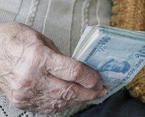 Emekliye yüksek ikramiye
