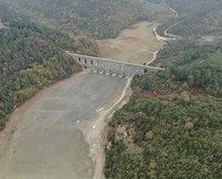 İstanbul'da barajlar alarm veriyordu! Flaş gelişme