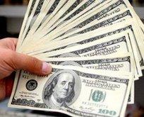 Dolar dibi gördü! Düşüş sürüyor