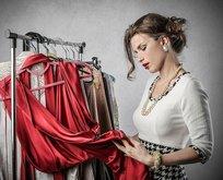 Alışveriş tutkusu zarar verebilir