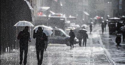 Son dakika haberi: Meteoroloji uyardı! Yurt genelinde hava durumu nasıl? İstanbulda hava durumu nasıl olacak?