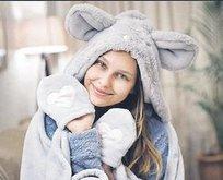 Tavşan kız Jessica