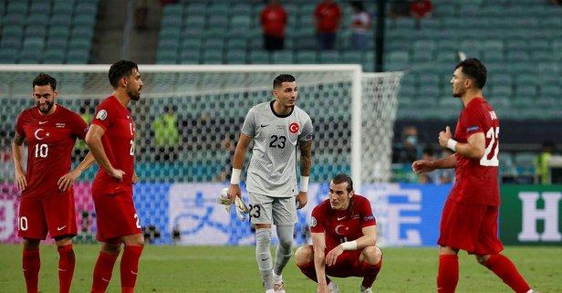 İsviçre Türkiye maçı ne zaman saat kaçta? İsviçre Türkiye maçı hangi kanalda?
