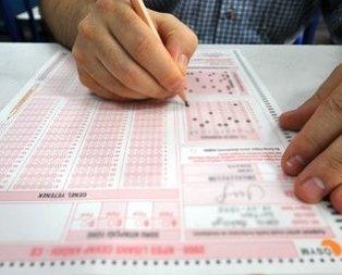 MEB'den yeni açıklama: Üniversite sınavı...