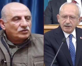 CHP, İYİ Parti, HDP ve PKK'dan ortak dil! Başkan Erdoğan'ı hedef aldılar