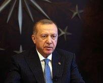 Başkan Erdoğan'dan Pakistan'a Urduca kutlama