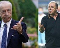Kenetlenin başka Galatasaray yok!