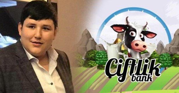 Adalet Bakanlığından flaş Çiftlik Bank açıklaması