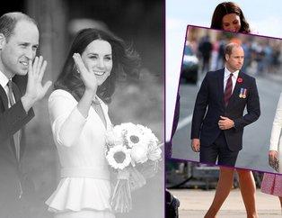 Kate Middleton'ın Kraliçe'yi uykusuz bırakan olayları!