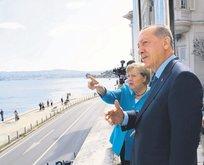 Türkiye'de çok şey gelişti