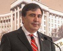 Ukrayna'dan Saakaşvili'ye kritik görev