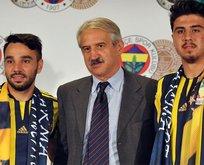 Fenerbahçe, Kante'nin yerine Ozan Tufan'ı transfer etmiş