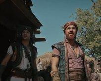Barbaroslar Akdeniz'in Kılıcı 3. bölüm 2. fragmanı yayınlandı!