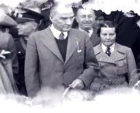 TSKdan Atatürke özel paylaşım