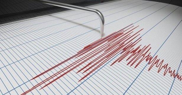 24 Ocak Kandilli ve AFAD son depremler listesi!