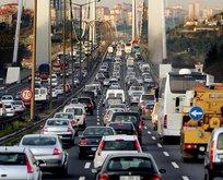 7.9 milyon araç sigortasız yollarda