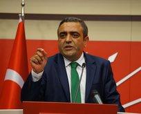 Terör destekçisi CHP'li Sezgin Tanrıkulu hakkında suç duyurusu
