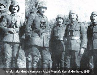 18 Mart 1915 Çanakkale Deniz Zaferi'nin 104. yıl dönümünde TSK'nın arşivinden yeni fotoğraflar
