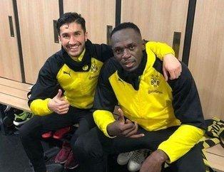 Futbolcuların sosyal medya gündemi (23 Mart 2018)