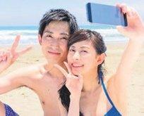 275 liraya selfie!