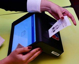 Ermenistandaki seçimin kazananı Paşinyan oldu