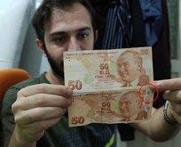 ATM'ye gitti 50 TL çekti zengin oldu! Nasıl servete kondu-işte böyle