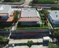 Özdil'in kaçak villası yarın yıkılıyor
