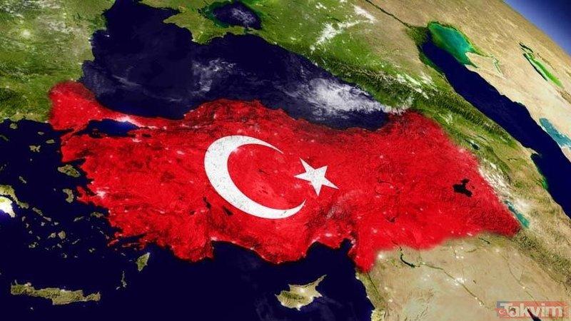 2019'un en güçlü ülkeleri belli oldu! Bakın Türkiye kaçıncı sırada... Tek tek ezip geçiyor