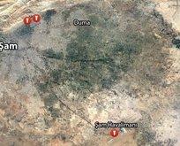 Suriye'de neresi, hangi silahla vuruldu? Fırtına Gölge de sahnede…