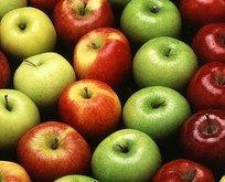 Diyabete bir elma