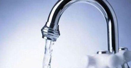Son dakika: İstanbul'da 20 ilçeye 12 saat su verilmeyecek