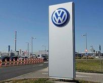 Volkswagen'e koronavirüs darbesi! Yüzde 81 azaldı