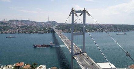 15 Temmuz Şehitler Köprüsü'nden kaçak geçişlere af
