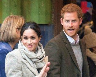 Prens Harry bütün eski aşklarını düğününe davet etti