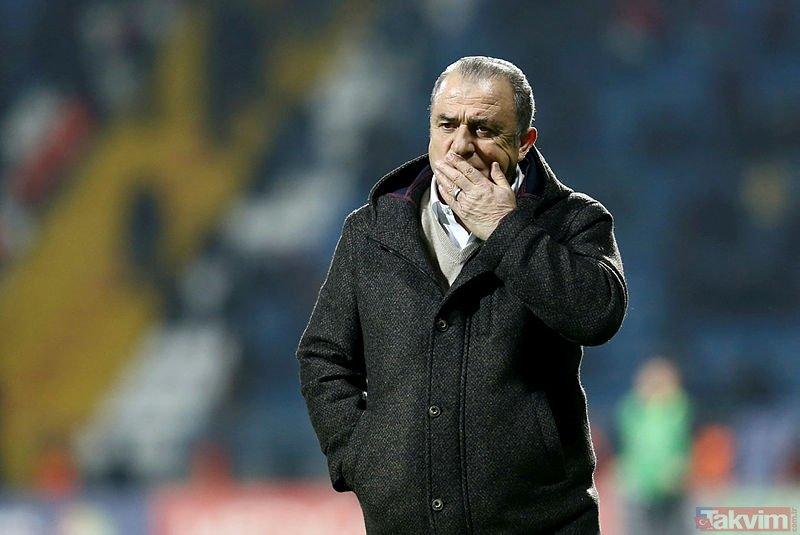 Fatih Terim aslında Galatasaraylı değilmiş! Fenerbahçe'nin kapısından döndğ