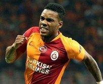 Galatasaray, Gary Rodrigues'i KAP'a bildirdi