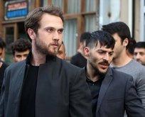 Hadise ile Çukur'un Kemal'i Uğur Yıldıran... Olay görüntüler!