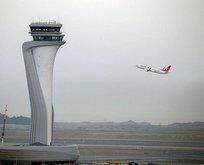 ABden İstanbul Havalimanına büyük övgü