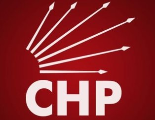 Terör yuvası CHP