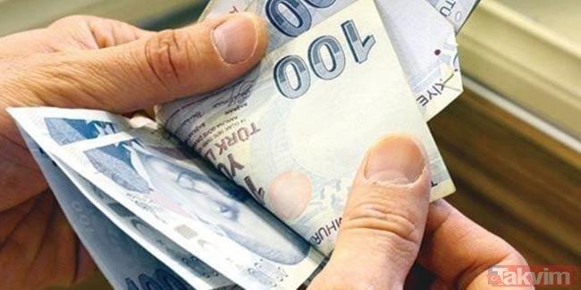 Esnafa 2.050 lira işsizlik maaşı müjdesi! Esnafa işsizlik maaşı şartları neler?