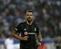 Beşiktaşın yıldızı Dubaiye gidiyor