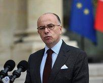Fransa Başbakanı'nın evine hırsız girdi