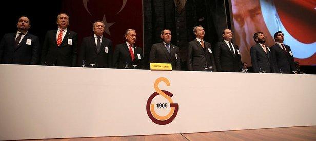Galatasaray'da acil 'FETÖ' toplantısı!