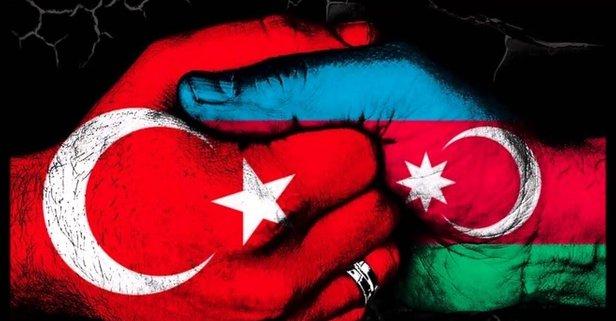 Türkiye ve Azerbaycan'dan ortak bildiri