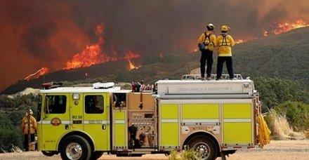 Amerikada şok! Californiadaki yangında ölenlerin sayısı 56 oldu