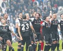 Beşiktaş yine ağır favori